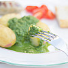 Sund Grøn Bearnaise