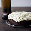 Chokoladekage med Jacobsen Porter