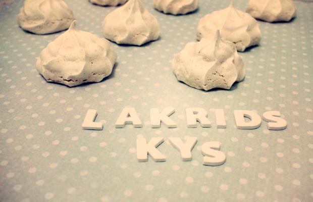 Lakrids kys