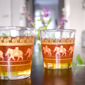 marokkansk mint tea