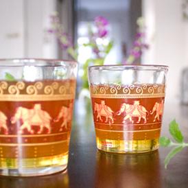 marokkansk mint tea