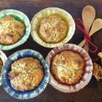 gomorgen muffins