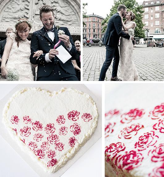 bryllupskage-par