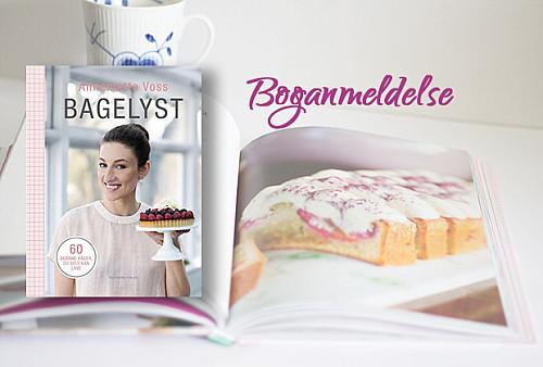 Bagelyst af Annemette Voss